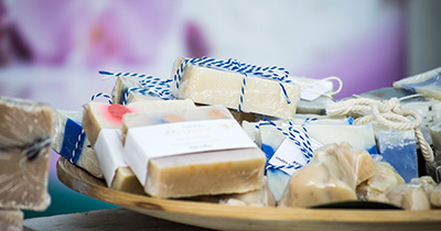 Buy Scented Bath Soaps